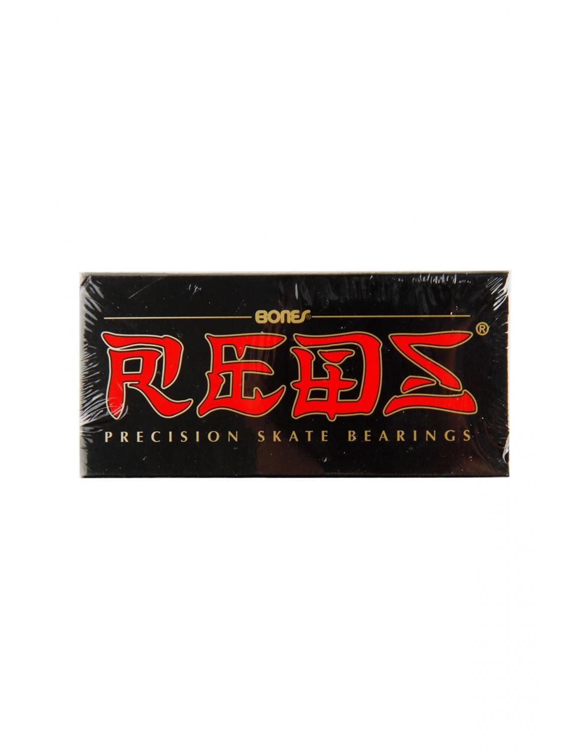 Precision Skate Bearings