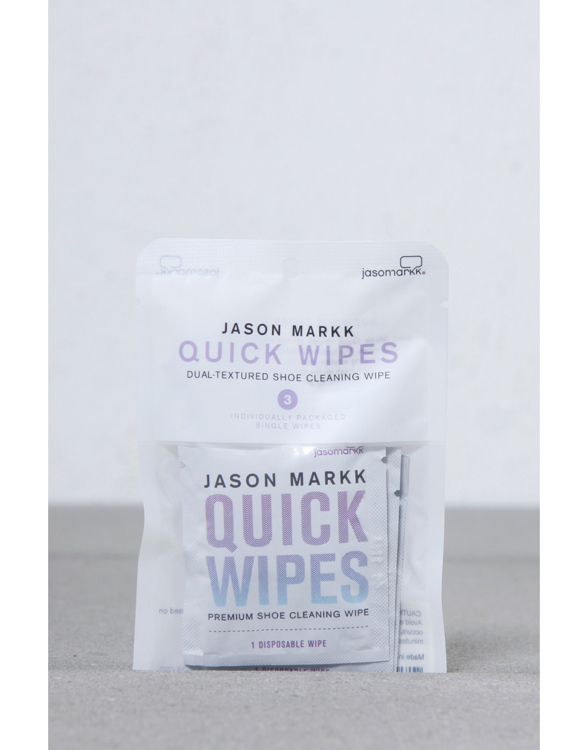 Quick Wipes - Pack of 3