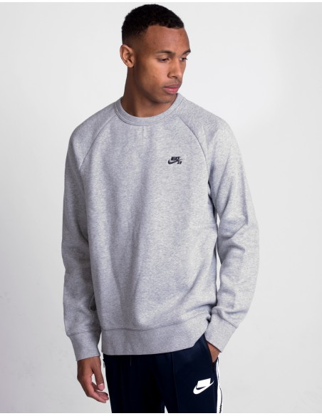 SB Icon Crew Fleece