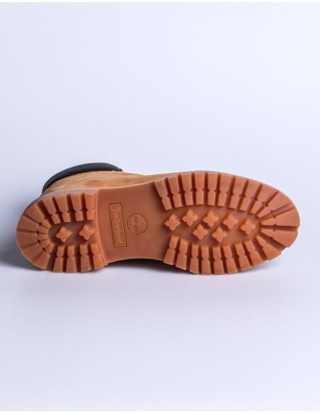 6 Inch Premium Boot