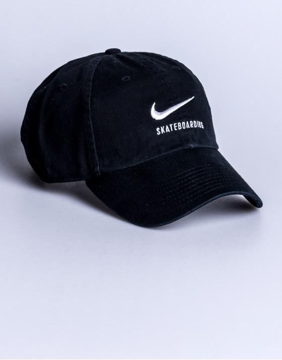 U NK H86 Cap SB Twill