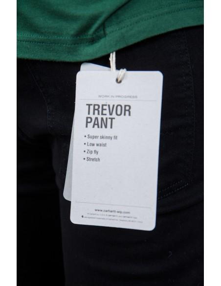 Trevor Pant