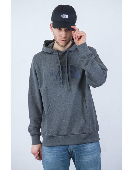 Light Drew Peak Pullover Hood