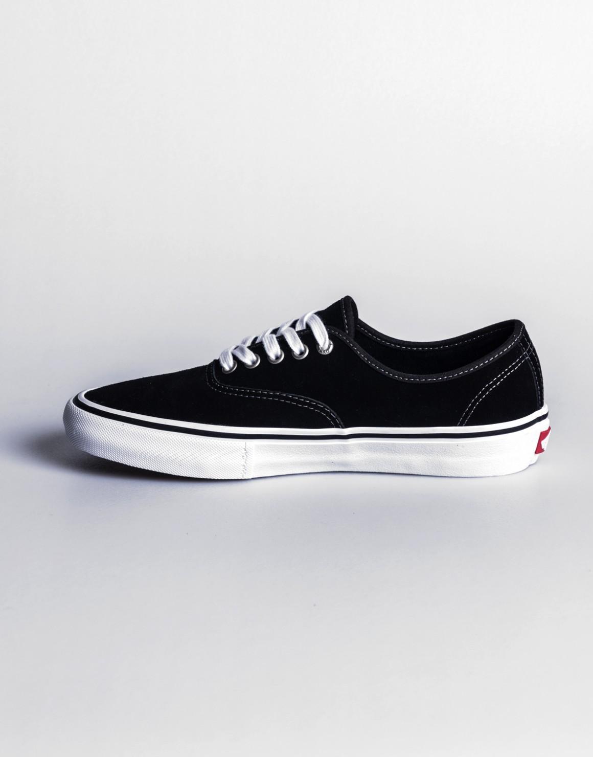 Vans Authentic Sneakers BlackWhite