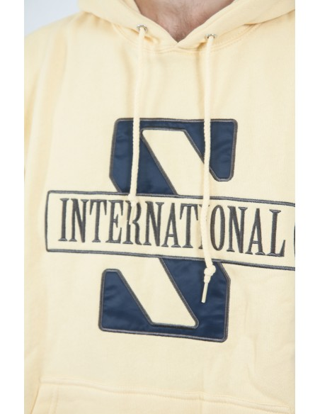 International App Hood