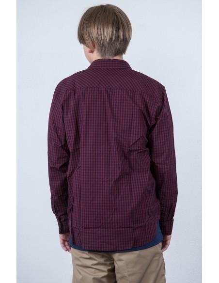 L/S Preston Shirt