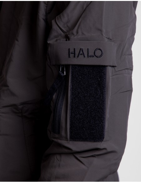 HALO C-130 Flight Jacket