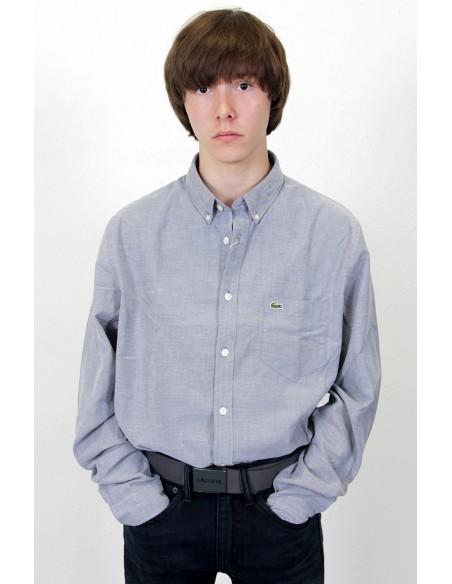 Long Sleeved Casual Shirt