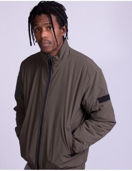Rigger Padded Jacket