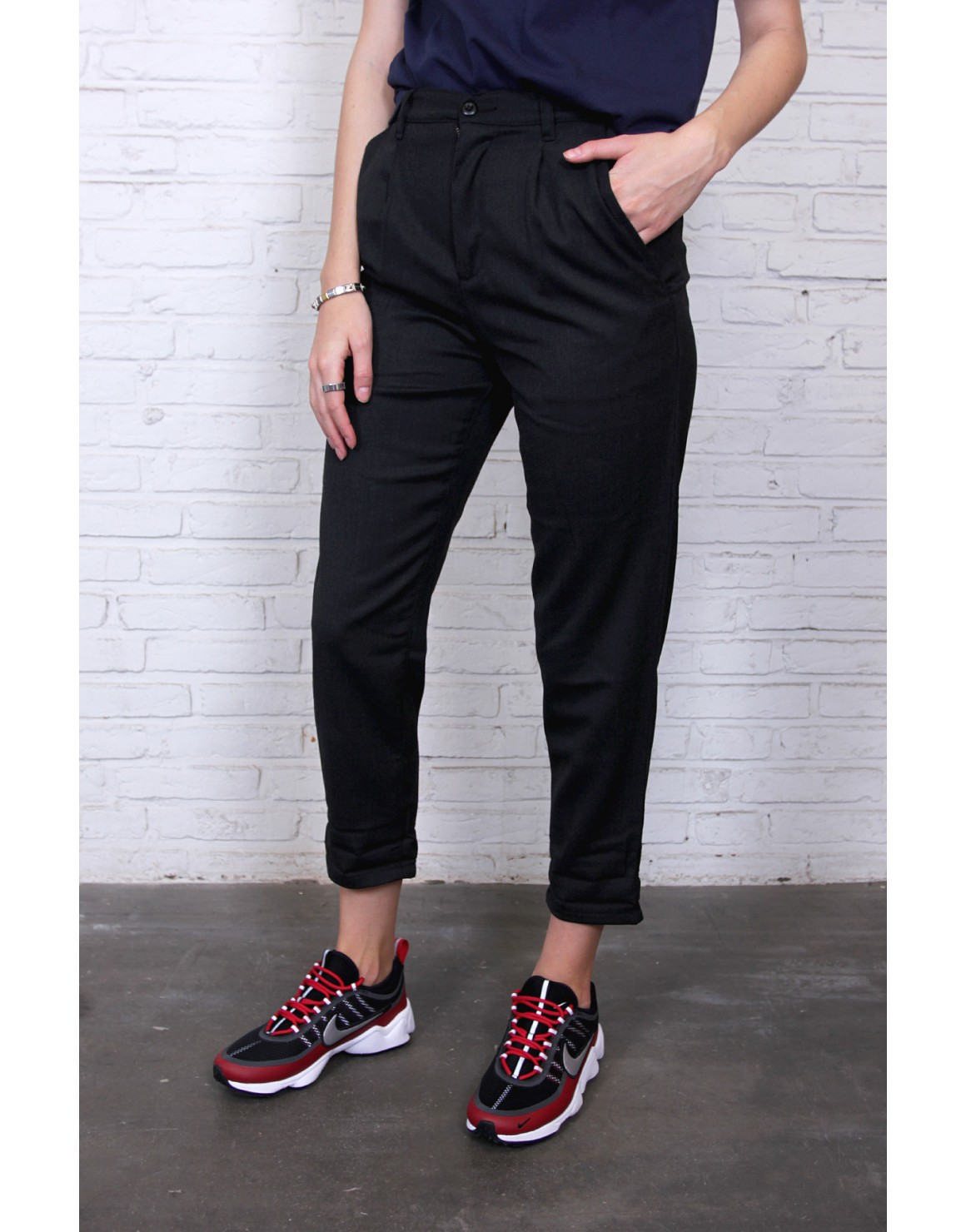 Image of   Pullman Ankle Pant Women