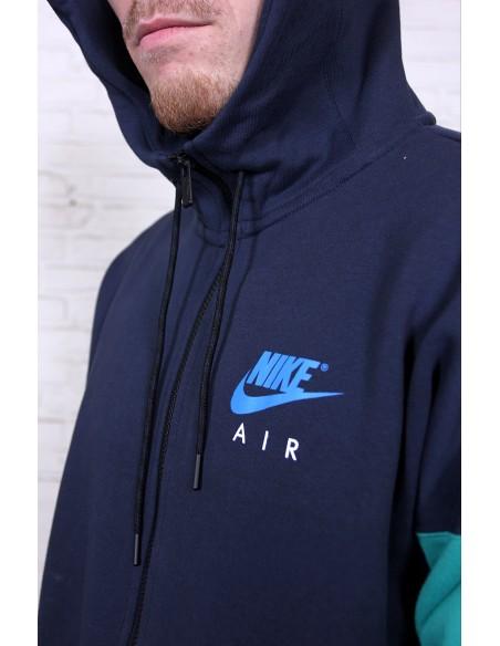 Hoodie FZ Air
