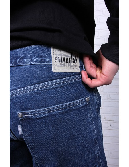 Silvertab Carpenter Jeans