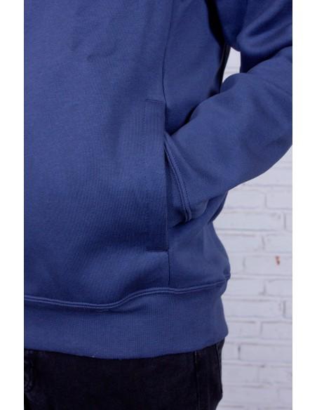 Hoodie Icon Half-Zip
