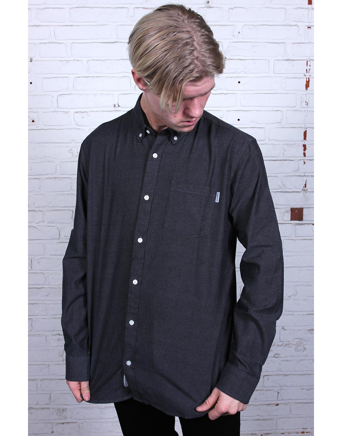 L/S Dalton Shirt