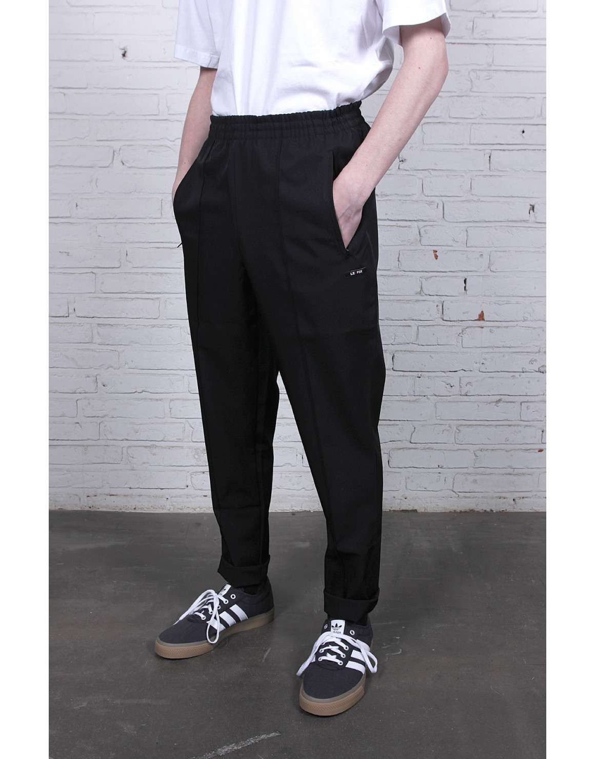 Image of   Flex Track Pants