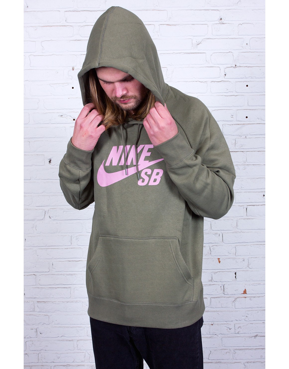Image of   Icon PO Hoodie