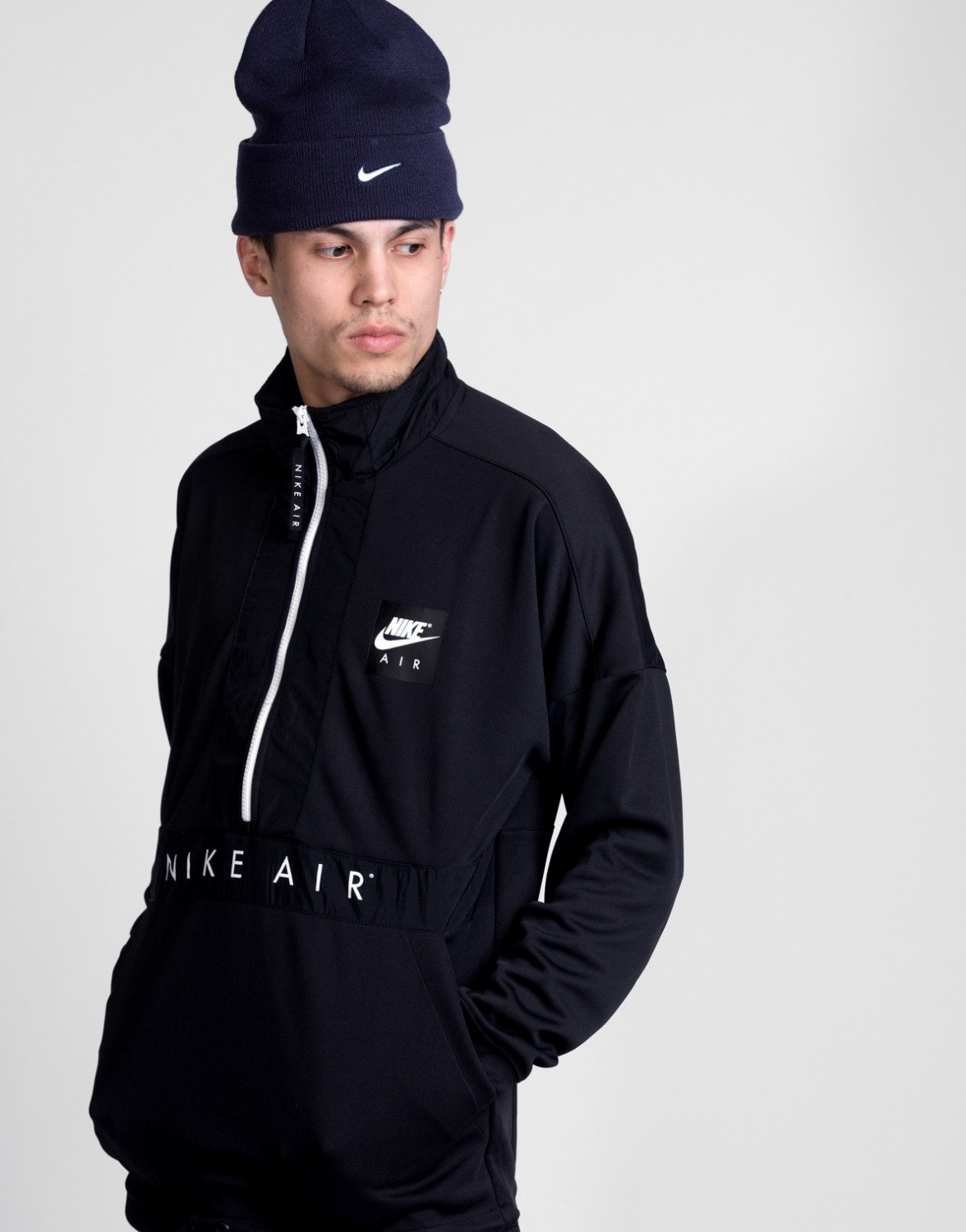 Top Air Halfzip