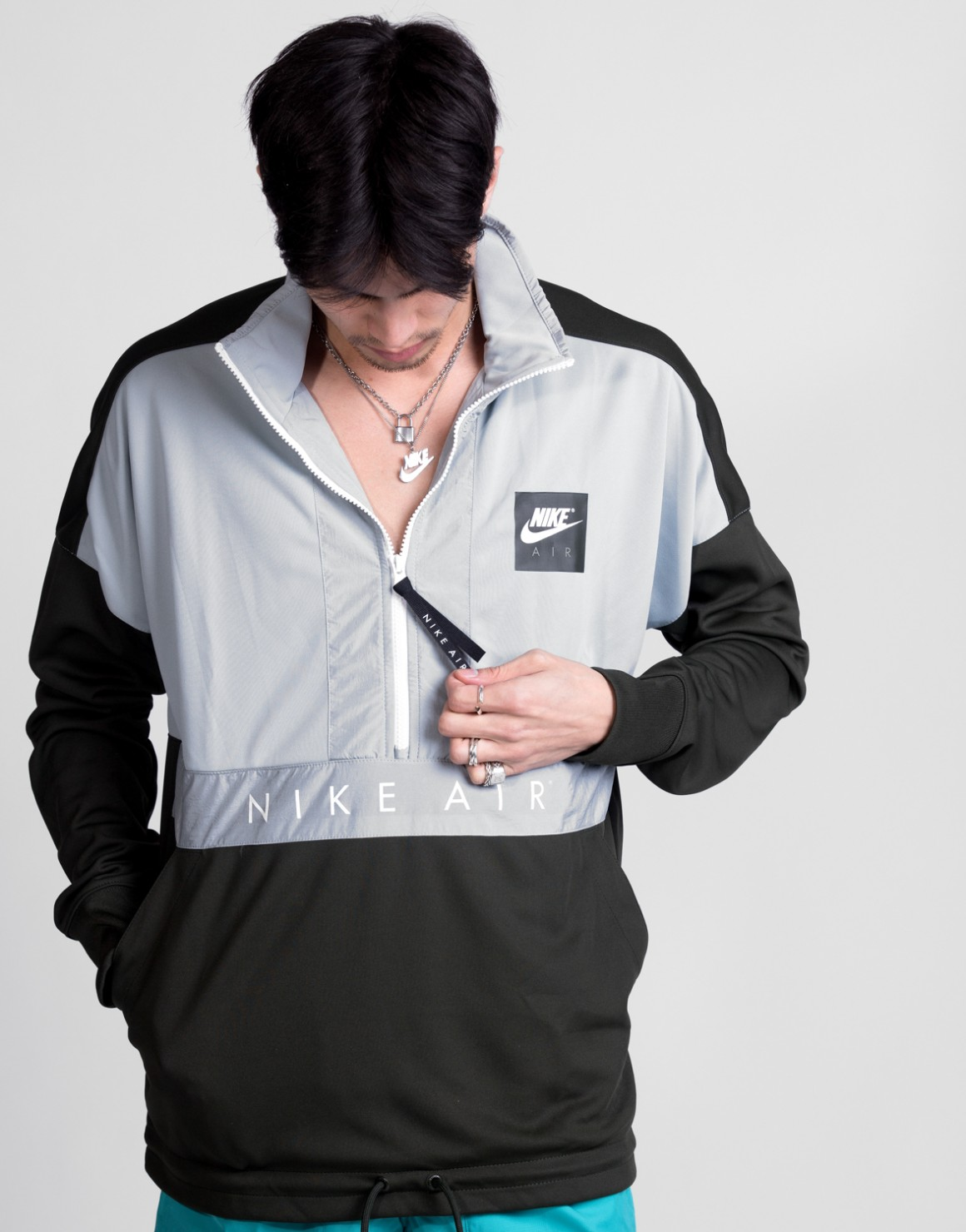 Air Top Halfzip