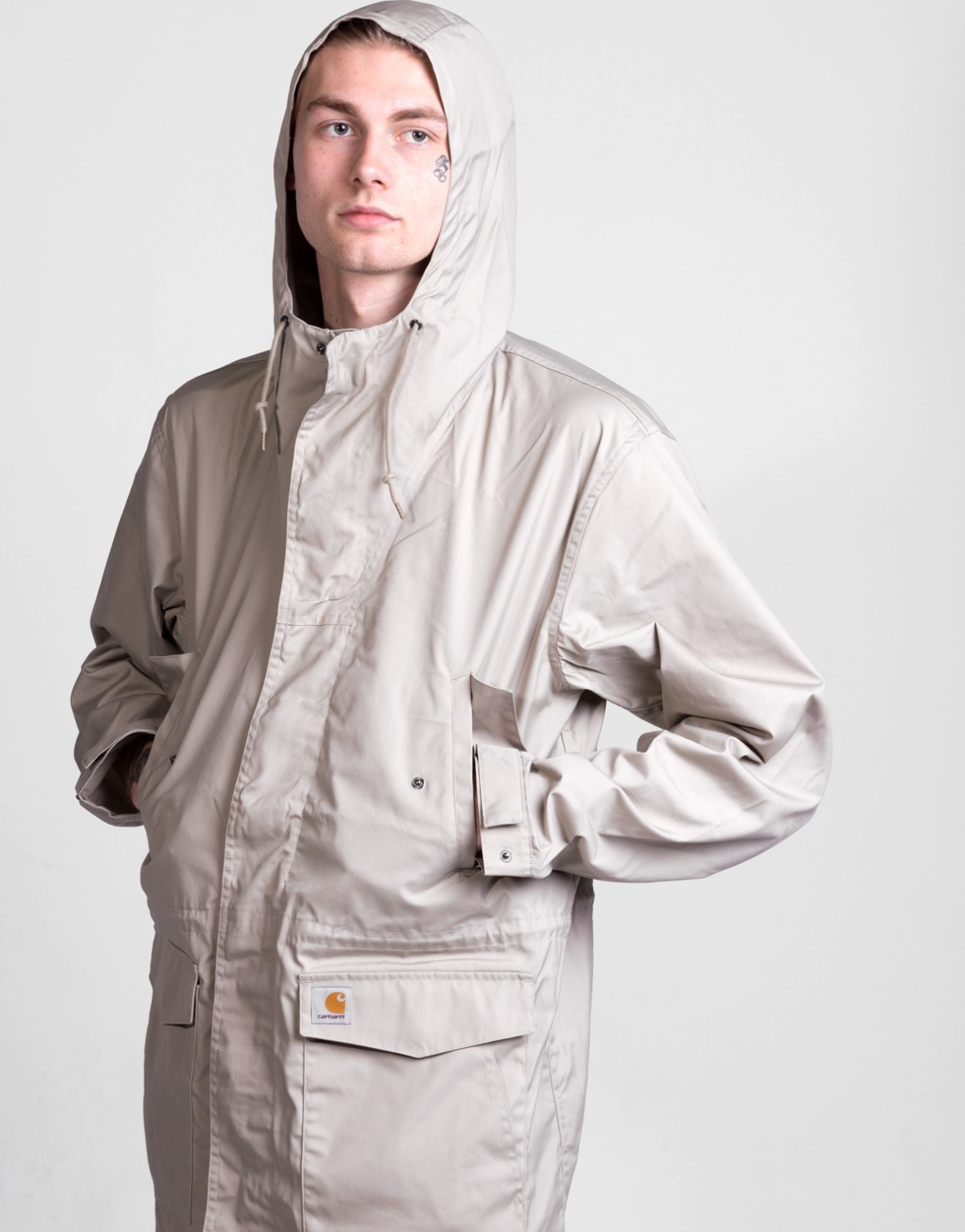 Image of   Battle Parka