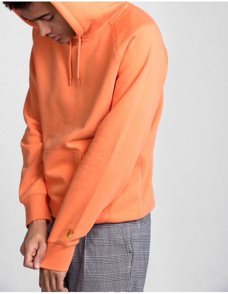 Hooded Chase Sweat