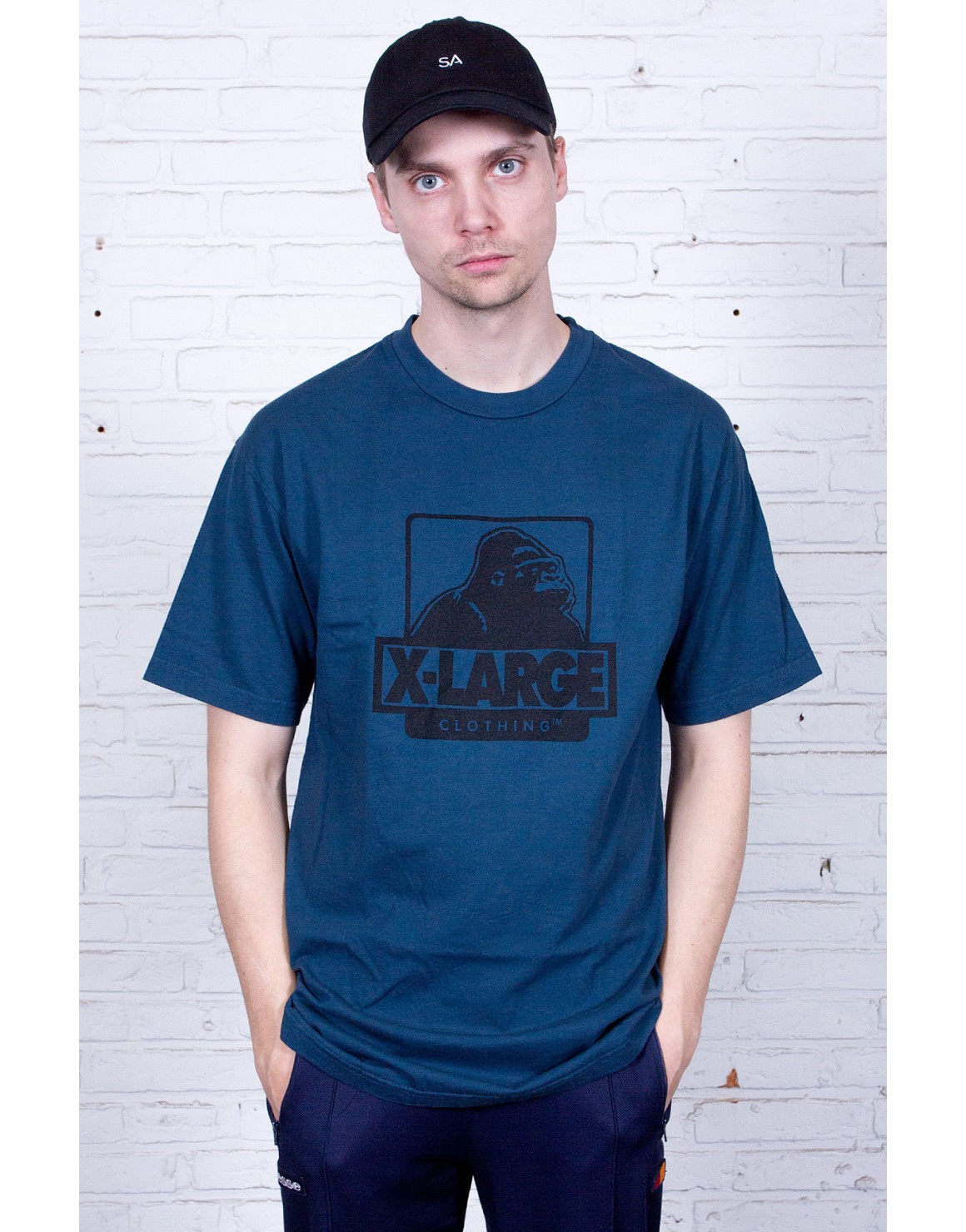 Image of   Flip Side SS Tee