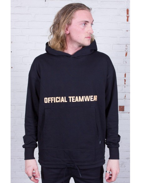 Teamwear Box Hood Sweat