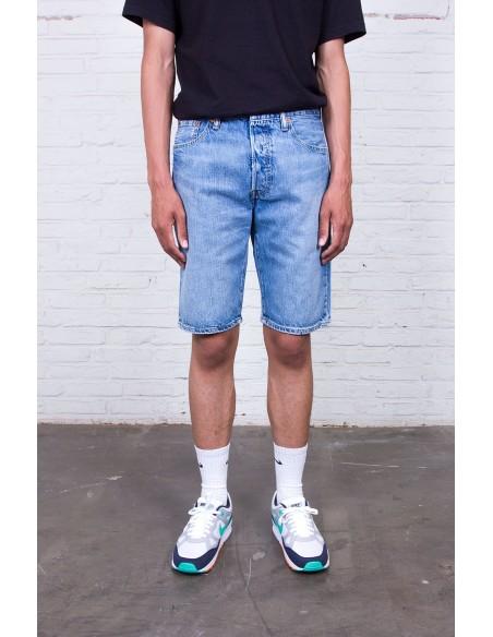 501 Hemmed Short