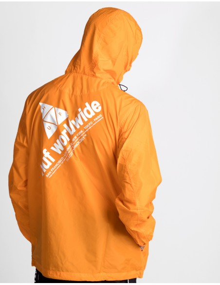 Peak Anorak Jacket