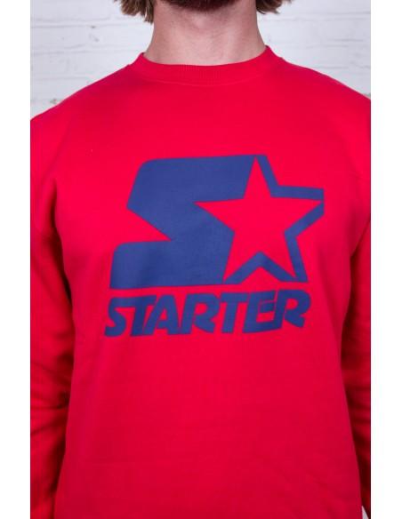 Corp Logo Sweatshirt