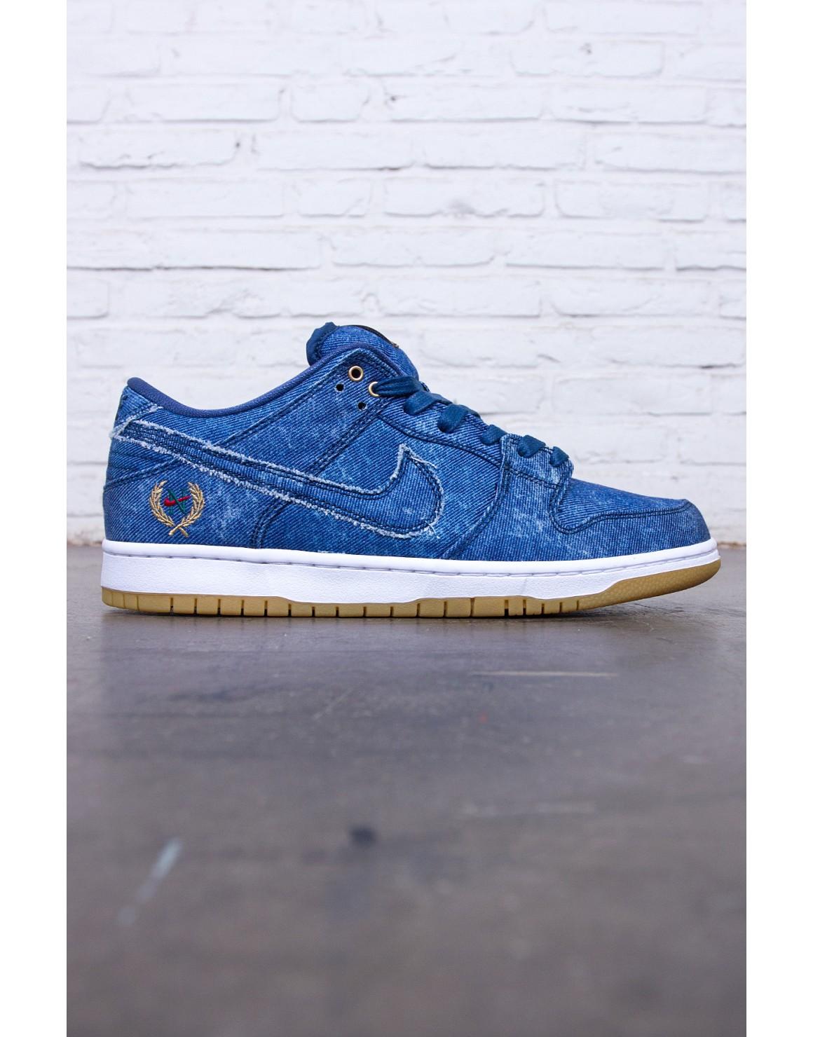 Nike SB Nike SB Dunk Low TRD QS UTLYBL