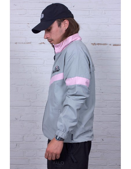 x STAPLE El Moshulu Track Top