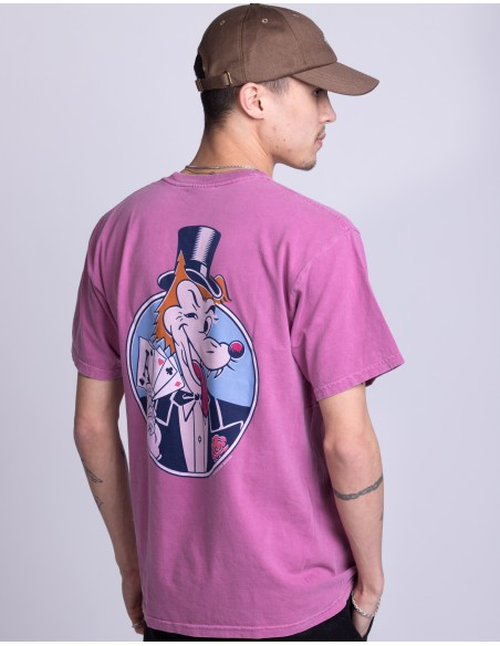 Ace Pig. Dyed Tee