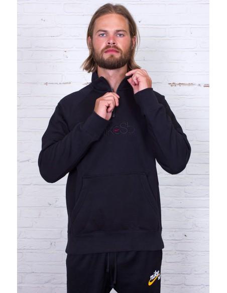 HZ Mock Sweatshirt