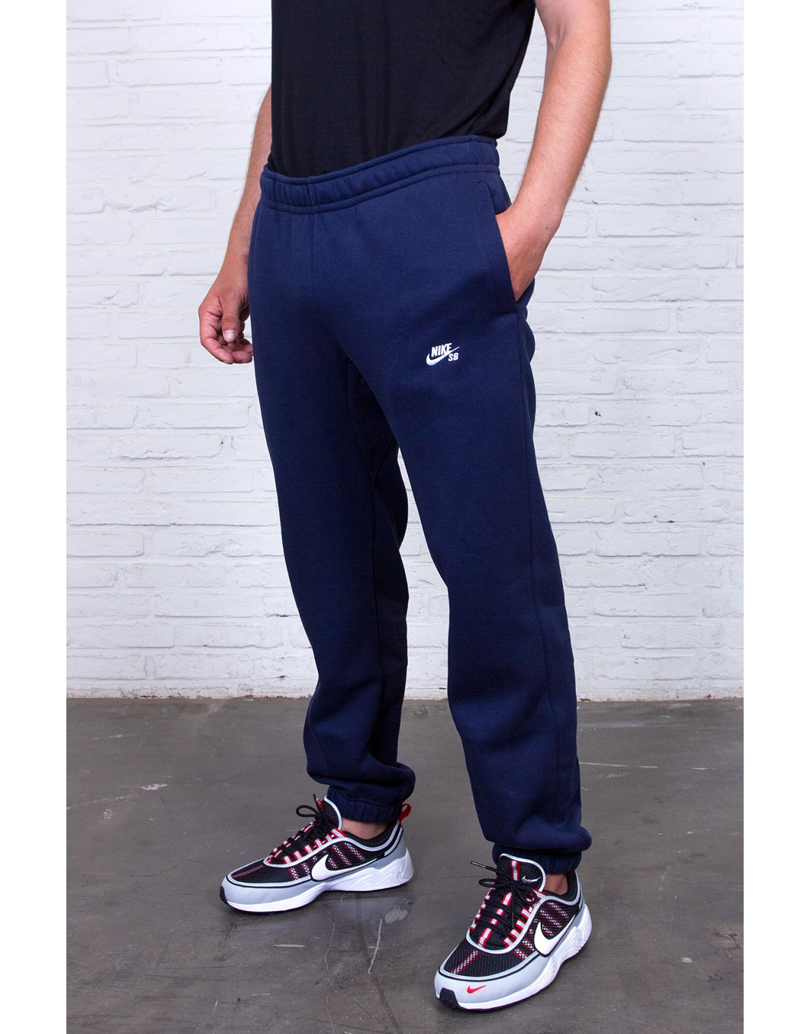 Image of   Icon Fleece Pant