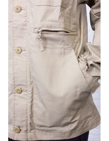 Flex Coaches Jacket