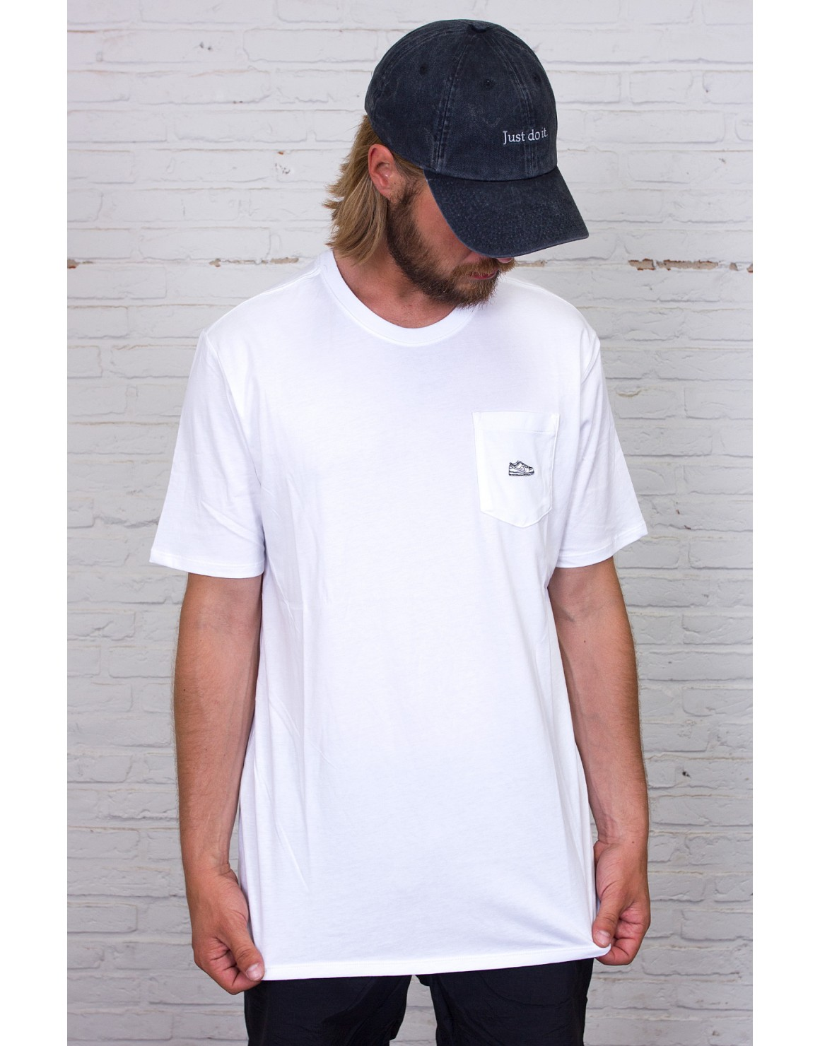 Image of   Dunk Patch Tee