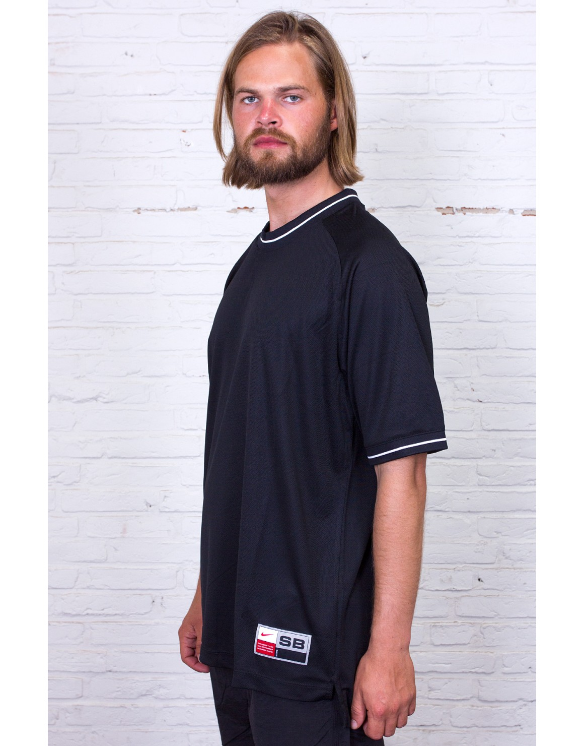 Image of   Dry-Fit Mesh Tee