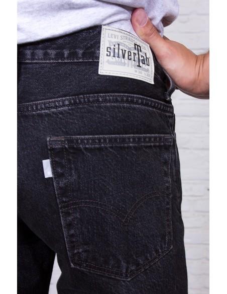 Silvertab Straight Narrow