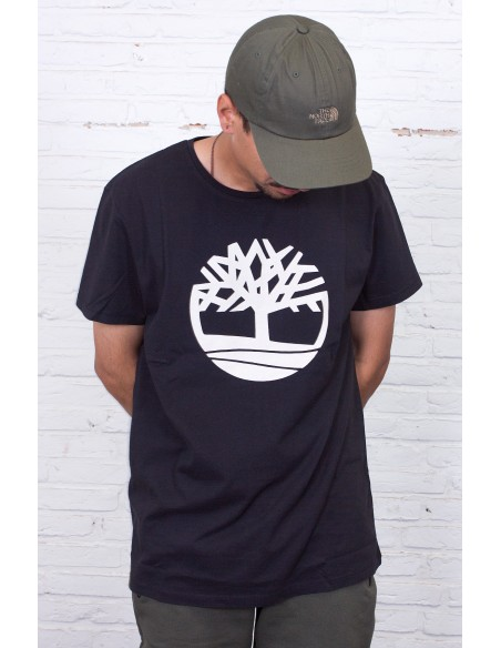 S/S Brand Tree Tee
