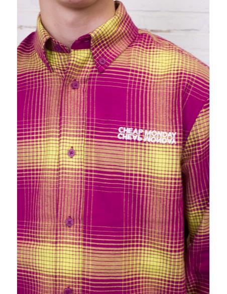 Clean Conduct Echologo Shirt