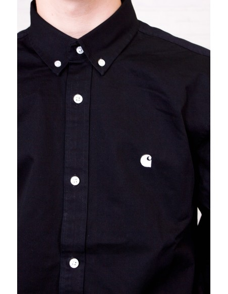 L/S Madison Shirt