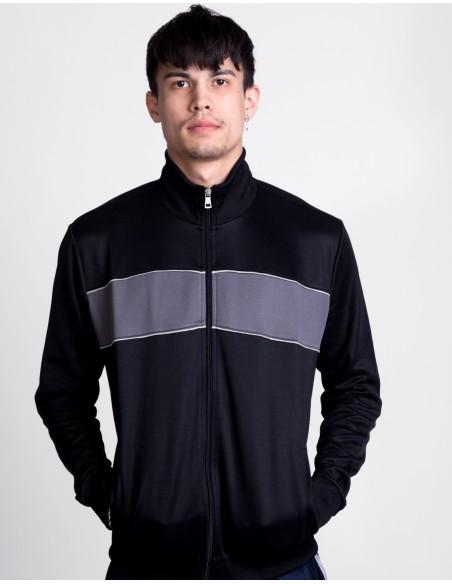 Carbone Track Jacket