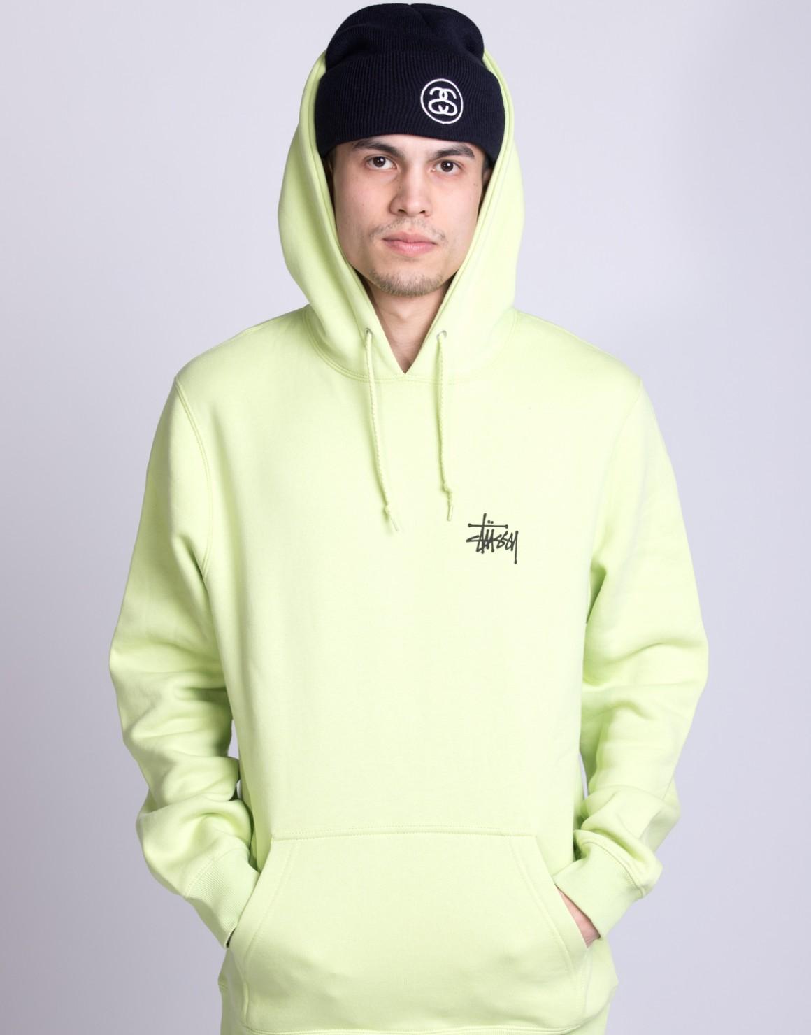 Image of   Basic Stussy Hood