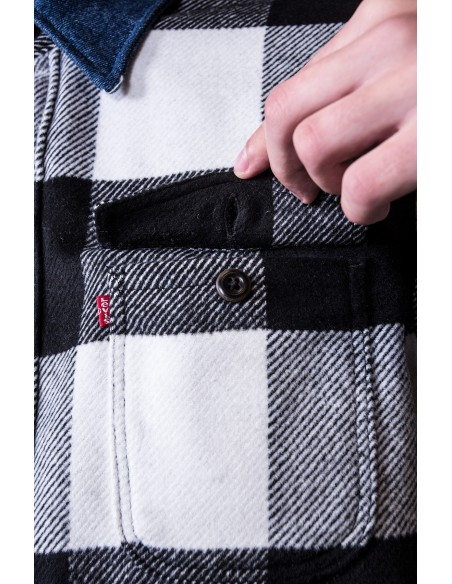 Skate Quilted Jacket
