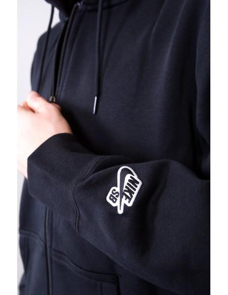 SB Essential Icon FZ Hoodie