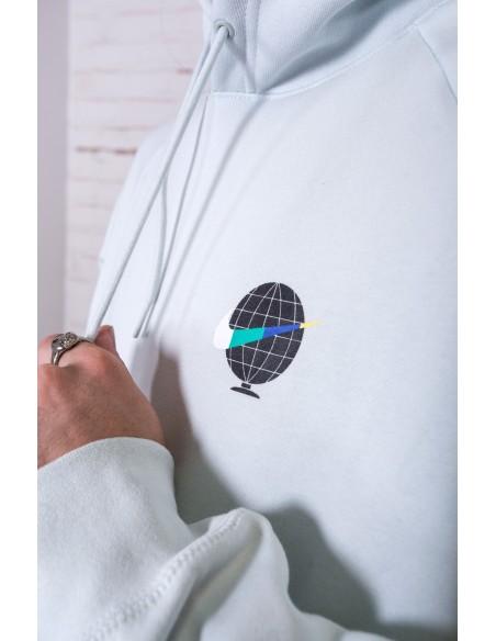 Icon Hoodie GFX SU18
