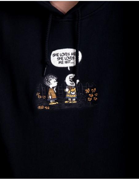 Peanuts \'Loves Me\' Hoodie