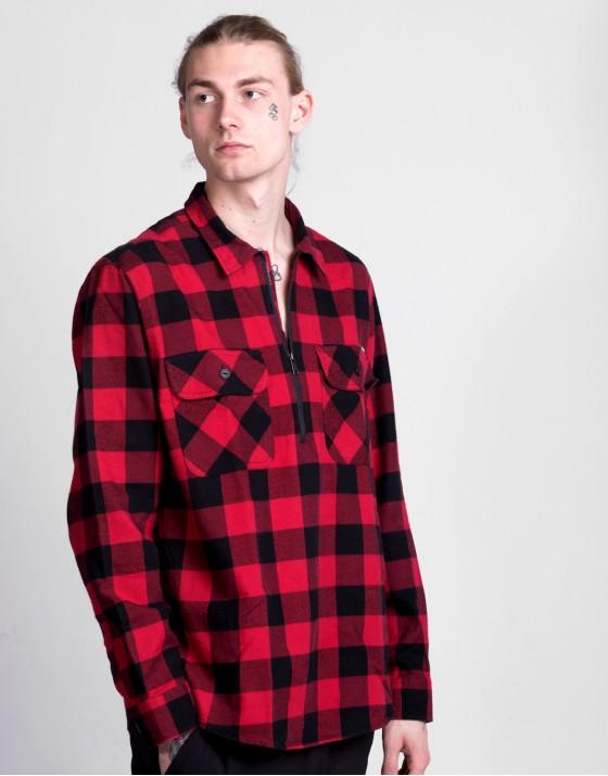 L/S Francis Shirt