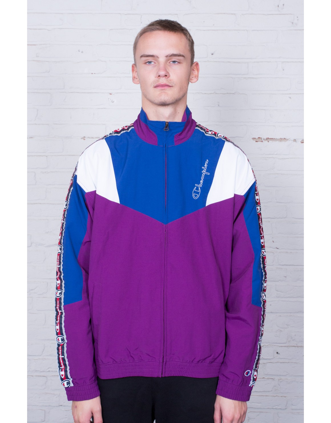 Image of   Full Zip Sweatshirt