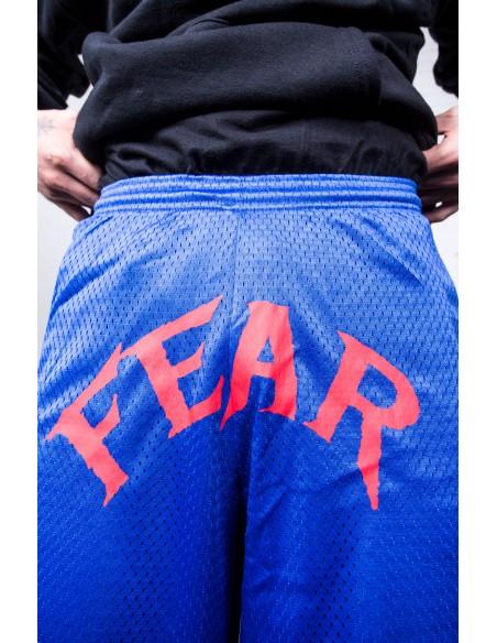 \'Fear\' Short